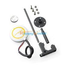 Мини Ublox Neo 7 М GPS с Компасом для SP Гонки F3 CC3D Полет Контроллер