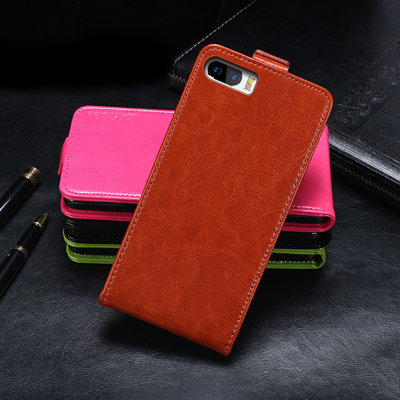 Case For Bluboo S1 Case Cover Flip Leather Protective Case For Bluboo S1 Cover Business Phone Case