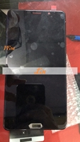 1PCS IFire Black White Gold For Huawei Ascend Mate 10 LCD Display With Touch Screen Digitizer