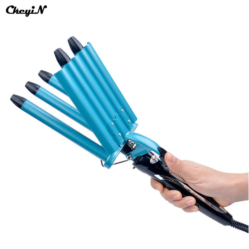 Online Get Cheap Hair Curling Wand Aliexpress Com