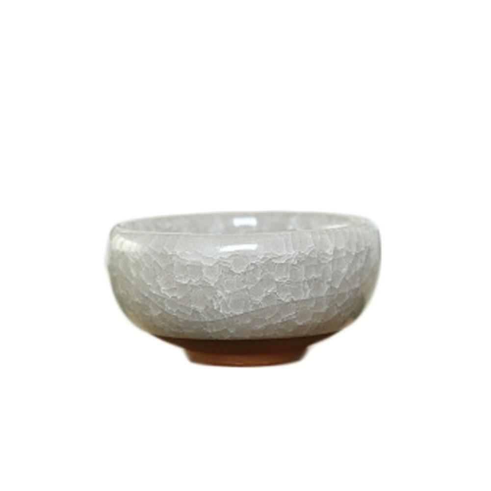 Mini bonsai ceramic flower pot pure bonsai for 6 ceramic flower pots