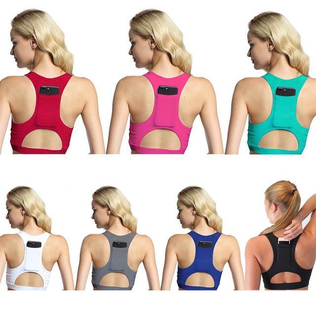 ea30fe9ae57 Newest Design Women Yoga Bra Top