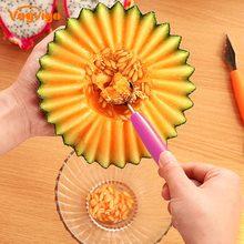VOGVIGO мороженое копать ложка DIY ассорти холодной инструменты для резки арбуз дынный нож фрукты гаджет