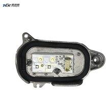 1X YCK 8R0.941.476 B 8R0.941.475 Q5 Left & Right Headlight LED DRL Daytime Running Light Module 8R0941476B 8R0941475B