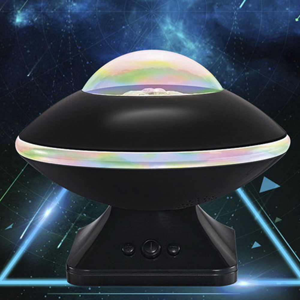 Four seasons star projector lamp - Boomboost 8 Mode 5v 5w Led Rotating Star Lights Great Decoration Color Changing Room Novelty