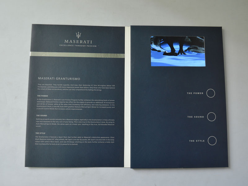 Brochure Paper Types PromotionShop For Promotional Brochure Paper
