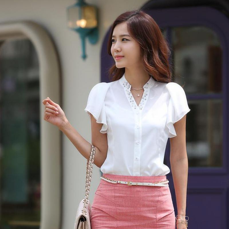 Popular fashion clothes korean buy cheap fashion clothes korean lots from china fashion clothes - Top femme sexy ...