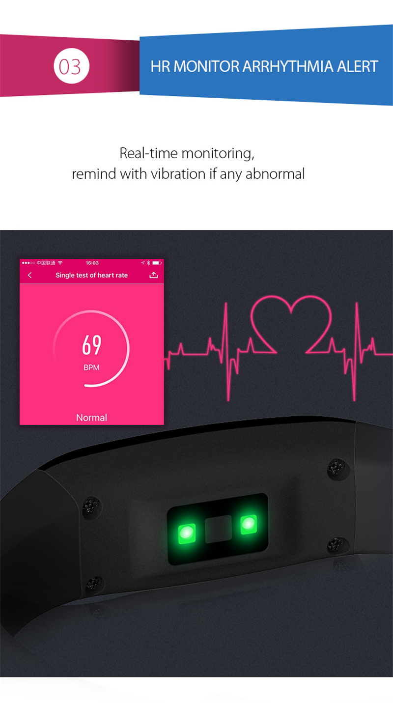 Smart Bracelet Bluetooth Smart Band V07 Watches Blood Pressure Heart Rate Monitor Pedometer Fintess Tracker SMS Call Reminder 5