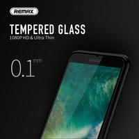 0 1mm Ultra Thin Tempered Glass For IPhone 5 5S SE 6 6S 7 8 Plus