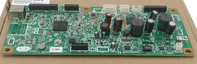 FORMATTER PCA ASSY Formatter Board logic Main Board MainBoard mother board For Canon MF4550D MF4553D MF4554D FM4-7166 FM4-7167 fm4 7282 logic main board use for canon mf4550d mf4550 mf 4550d mf 4550 4550d 4550 formatter board mainboard