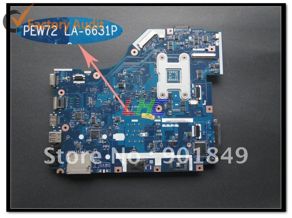 Acer Aspire 5336 Notebook Intel Chipset 64Bit