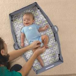 Smartlife портативные колыбели для новорожденных, дорожная сумка для сна, детская дорожная кровать, безопасные детские кроватки, портативная