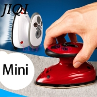 Mini Handheld Iron Household Steam Iron Mini Travel Portable Artisanal Dormitory Iron Travel Portable Gift 110V