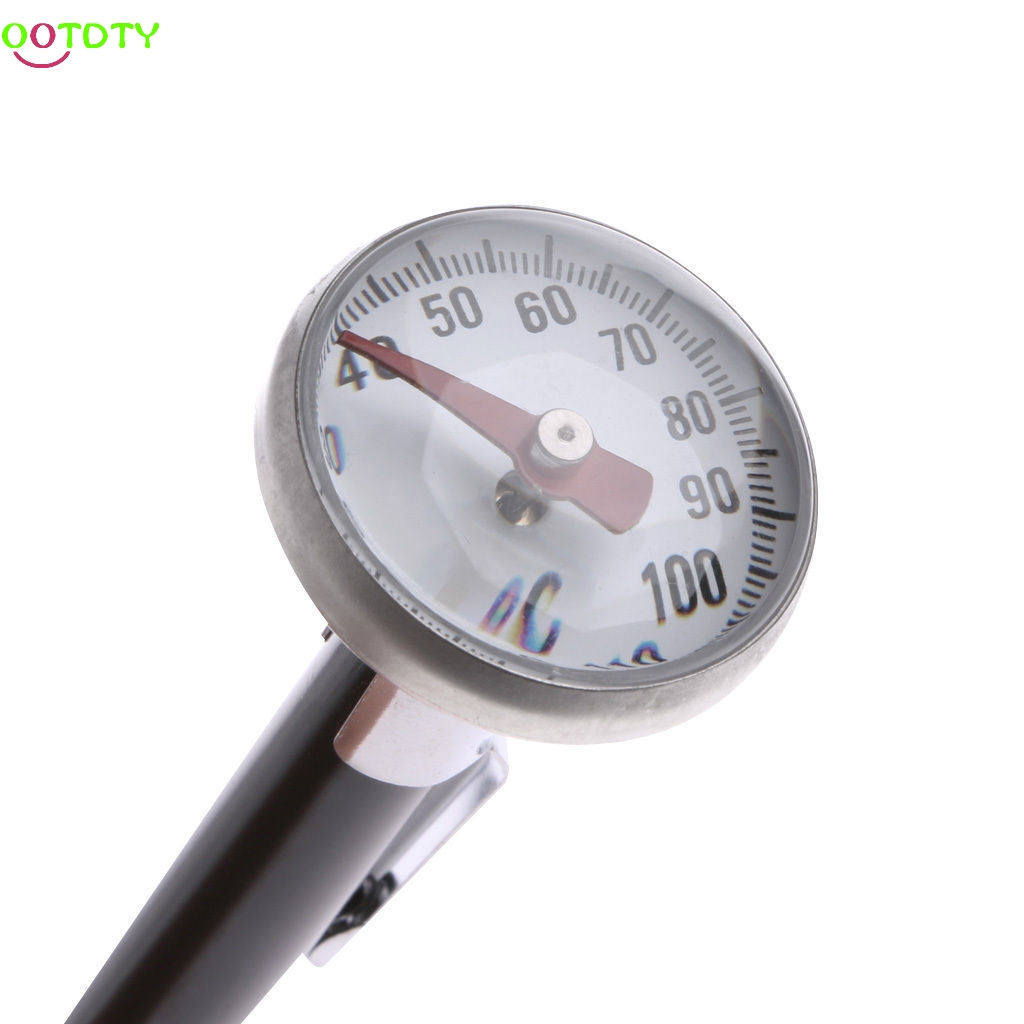 Food Thermometer Big W Food Liquid Milk Bottle Thermometer Water Meter Oil