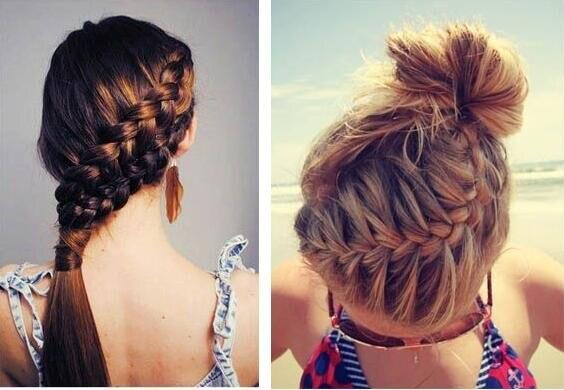 dish hair styling braider para uso pessoal ferramenta