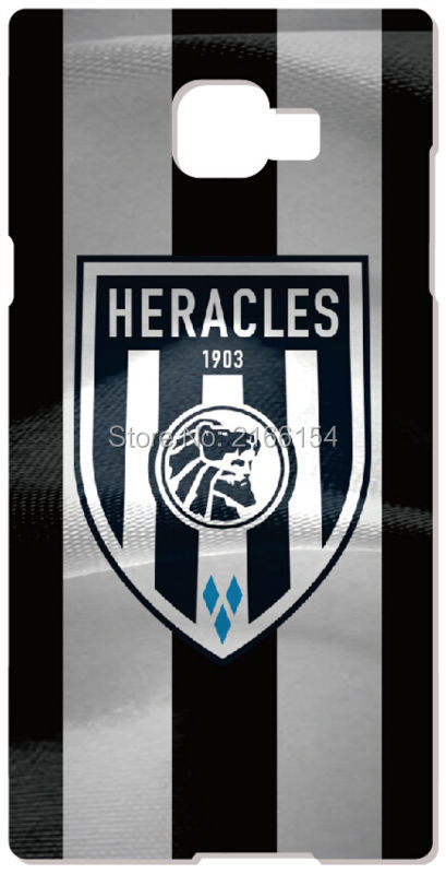 Heracles Almelo Capa Cover For Samsung Galaxy Core G360 G350 A3 A5 A7 A8 A9 E5 E7 J1 J3 J5 J7 Prime 2016 Cell Phone Case