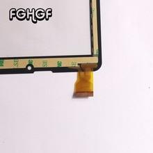 FGHGF 7 pulgadas de Pantalla Táctil Digitalizador reemplazo de Cristal Del Panel Para La Corona B705/Digma Optima 7.07 3G (TT7007MG) Explay Hit/S02 3G