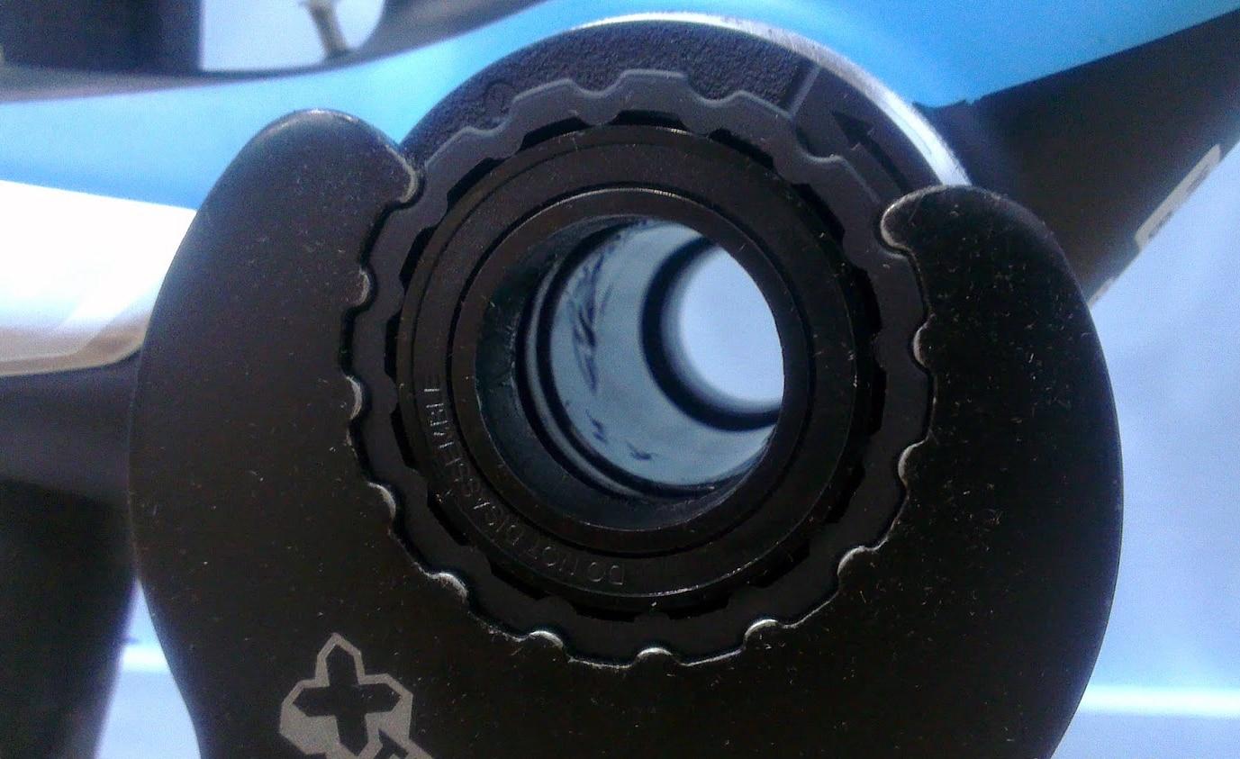 Brand new Shimano TL-FC24 Adapter Tool Bottom Bracket Installation BB9000 BBR60