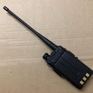 Image 4 - Baofeng 8w walkie talkie antenna VHF UHF dual band antenna per baofeng UV 5R baofeng 888S UV 82 accessori radio bidirezionali