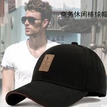 2016 Fashion Golf Logo Cotton Baseball Cap Sports Golf Snapback Outdoor Simple Solid Hats For Men Bone Gorras