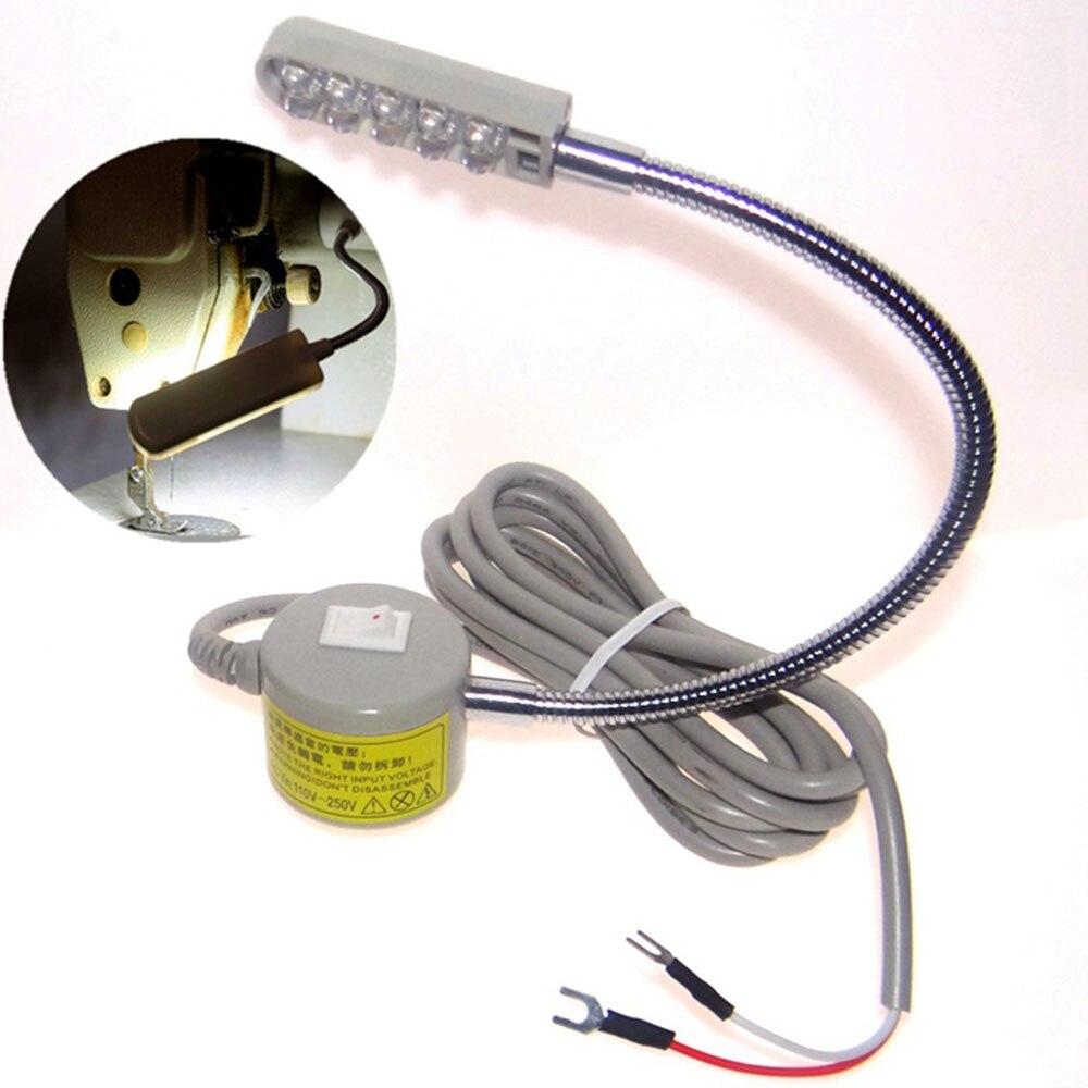 Iluminação Profissional ferramentas de costura led gooseneck Utilização : Profissional