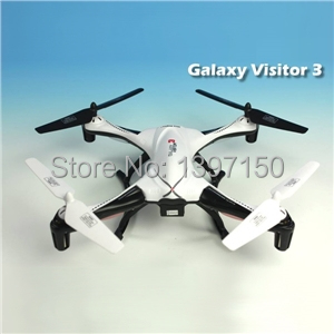 Nine Eagles Galaxy Visitor 3 MASF12 Auto-Return Quadcopter RTF F12 4CH GPS FPV  Quadcopter with Camera сотейник с кр 26см mocco