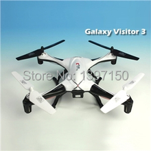 Nine Eagles Galaxy Visitor 3 MASF12 Auto-Return Quadcopter RTF F12 4CH GPS FPV  Quadcopter with Camera