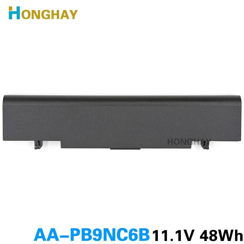 Аккумулятор ноутбука HONGHAY AA-PB9NC6B для - Аксессуары для ноутбуков - Фотография 4
