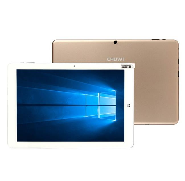 Prix pour 12 pouce Chuwi HI12 Double OS Android 5.1 Windows 10 Tablet PC Quad Core 4 GB RAM 64 GB ROM Intel Trail-T3 Z8350 HDMI 2160*1440 5.0MP