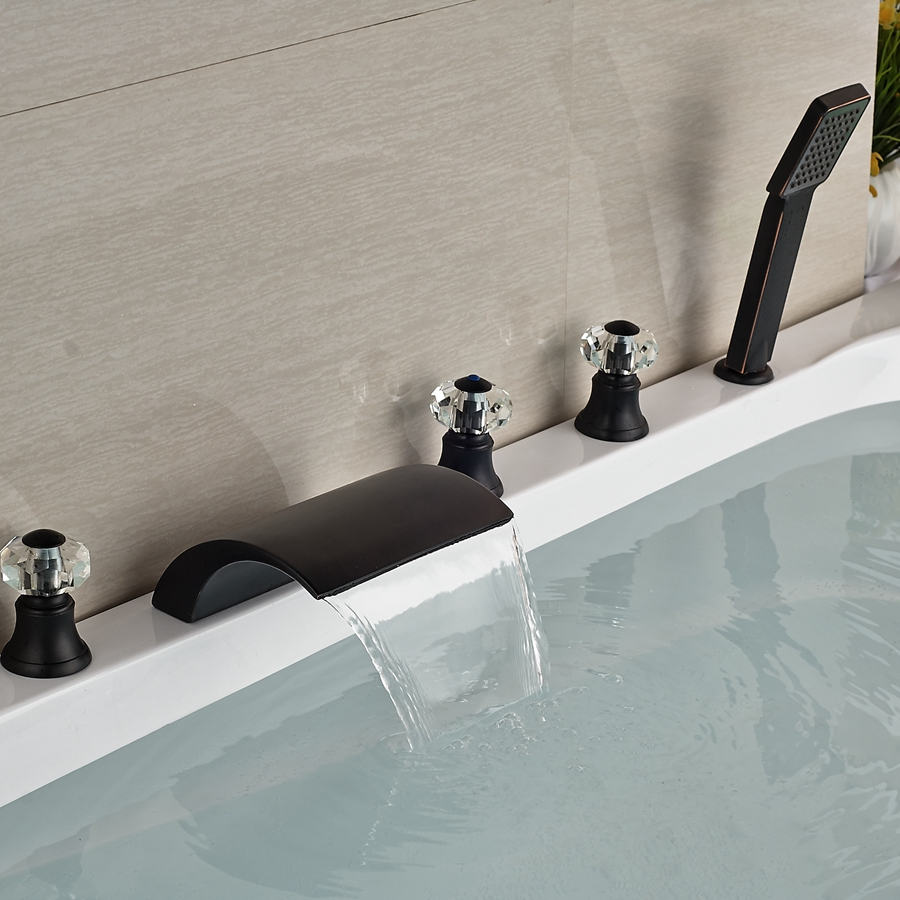 Buy roman. tub faucet and get free shipping on AliExpress.com