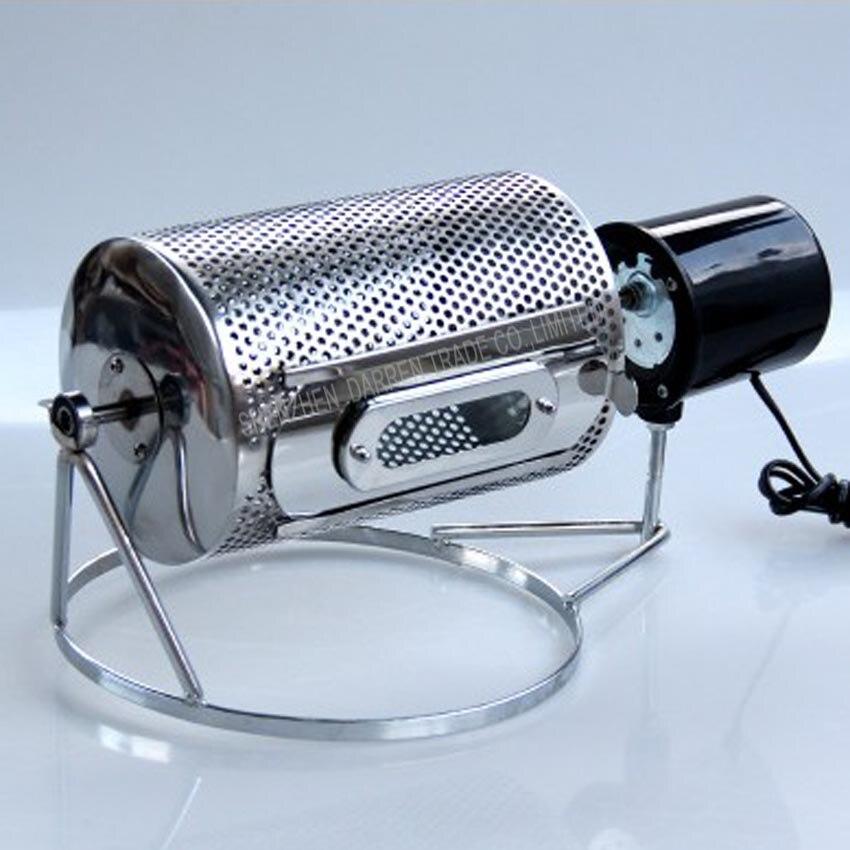 1 pieza tostadora eléctrica de café de acero inoxidable, herramienta para ventana de vidrio y barbacoa para uso doméstico, tipo tambor de trabajo Luz de techo de la lámpara del Panel LED 6W 9W 13W 18W 24W 36W 48W superficie de AC85-265V redonda LED montado iluminación moderna abajo para la lámpara del hogar