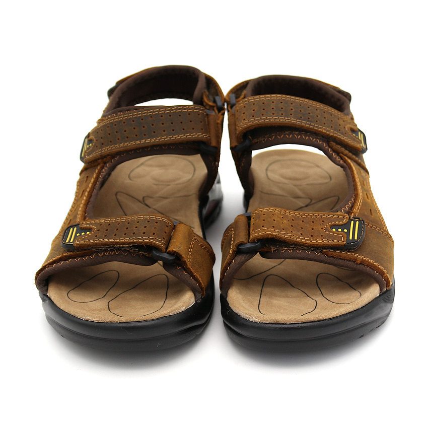 The Best Sandals for Men. By Rob Woodworth ⋅ Review Editor. Wednesday August 15, Share this article: Looking for a new pair of sandals for summer and beyond? We researched over 50 options and whittled it down to the 10 best sandals on the market to purchase and test. The all-around performance and high-quality nature of this Bedrock.
