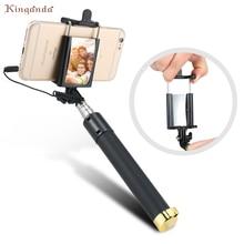 Пало selfie палку универсальный придерживайтесь монопод selfiestick мини selfi stick для мобильного dust разъем selfi stick 3.5 аудио интерфейс