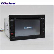 Liislee For Peugeot 307 / Expert / Partner Car Radio CD DVD Player HD Screen Audio Stereo GPS Nav Navigation Android S160 System