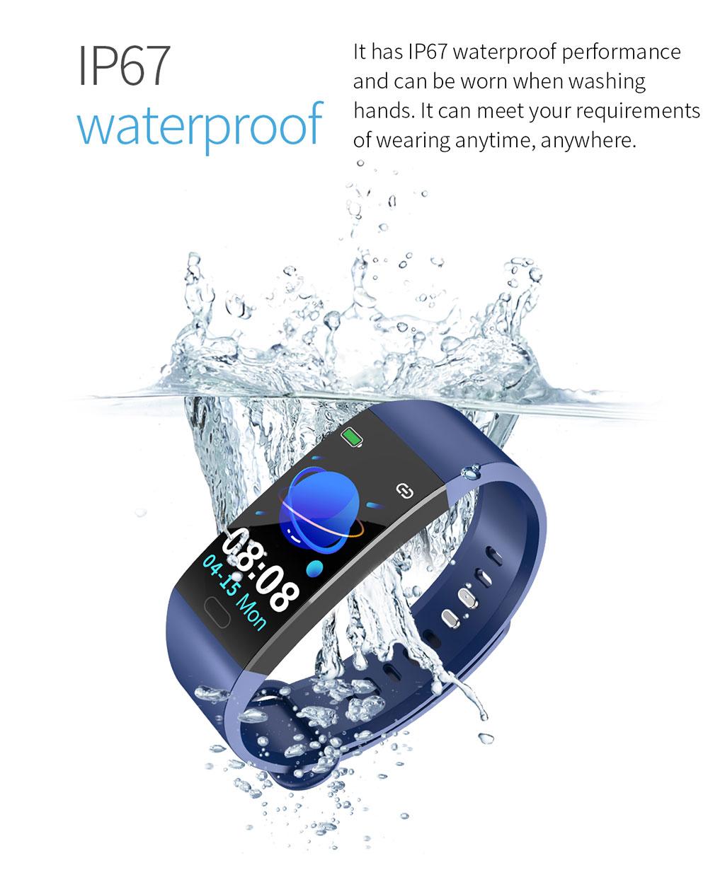 HTB1bjISbkH0gK0jSZPiq6yvapXac Smart Bracelet Blood Pressure Measurement Fitness Tracker Watch Waterproof Heart Rate Monitor Smart Wristband Women Men Watch