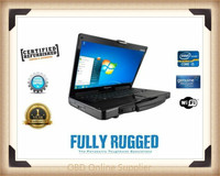 2019 Panasonic Toughbook CF 53 CF 53 Tough Field Laptop Core i5 2520M 3320M 3340M Core i7 3520M RAM 4GB/8GB Fully Rugged MK 2