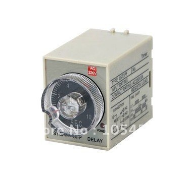 Aliexpresscom Buy Second STPF Power Off Delay Timer Time - Power off relay
