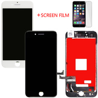 100 Test High Quality For Apple IPhone 7 7Plus LCD Complete Display Screen W Touch Glass