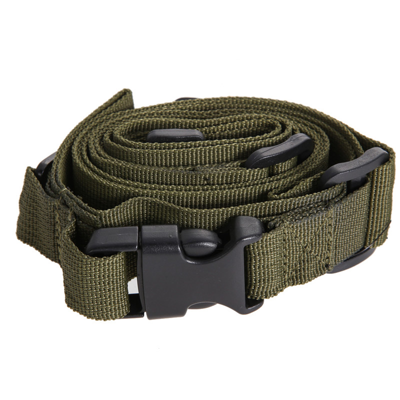 Tactical 3 Point Nylon...