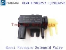 Genuine Turbo Solenoid N75 Valve For VW T5 Transporter 1.9 2.0 2.5 TDI 1K0906627A