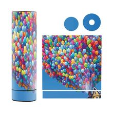 China suppliers Whosale Price Protective Decal Vinyl Skin Sticke for Vgod Pro Mech Mod(China)