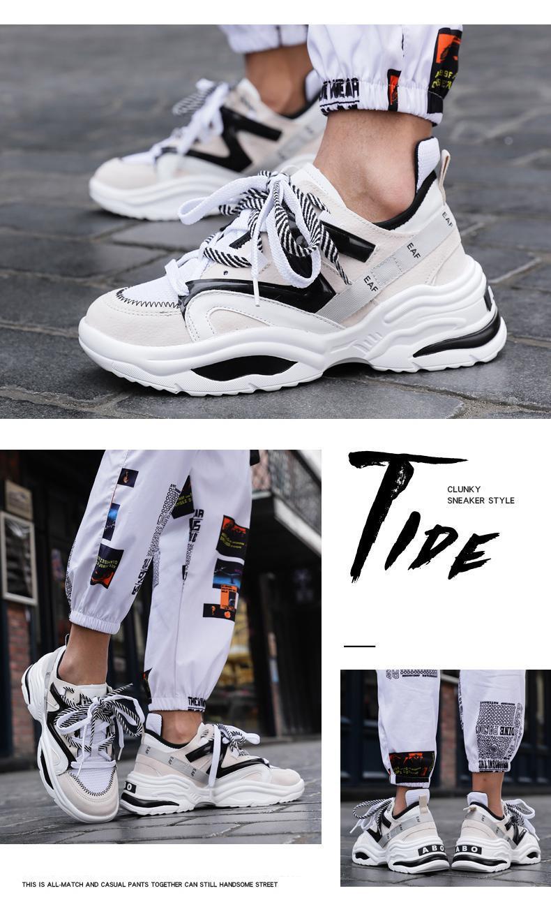 HTB1bjKSSbvpK1RjSZFqq6AXUVXa9 2019 Harajuku Autumn Vintage Sneakers Men Breathable Mesh Casual Shoes Men Comfortable Fashion Tenis Masculino Adulto Sneakers