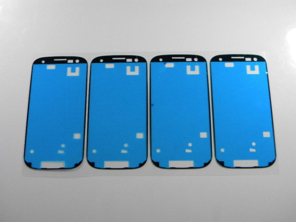1 pieces Original sticker 3M Adhesive Digitizer <font><b>LCD</b></font> <font><b>assembly</b></font> Frame Cover <font><b>For</b></font> <font><b>Samsung</b></font> <font><b>galaxy</b></font> S3 i9300 L710 T999
