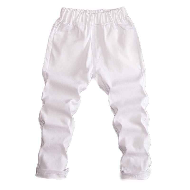 Pambuku i ri i pranverës së fëmijëve të vegjël pantallona djem - Veshje për fëmijë