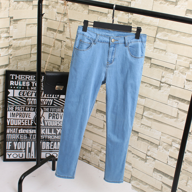 Pants & Capris Reasonable New 2019 Summer & Spring Fit 45-100kg 6xl 5xl 4xl Plus Size Women Loose Wide Leg Calf Length Pants High Waist Elastic Trousers Orders Are Welcome. Bottoms