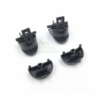 Image 3 - 15 Sets JDS 040 JDM 040 Controller Trigger Button Replacement L1 R1 L2 R2 with Spring For PS4 Pro controller Repair Part