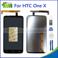 For HTC One X S720E G23 Original Full LCD Display Screen Panel+Touch Screen Digitizer Replacement Assembly+Tools