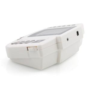 Image 2 - Estimulador muscular elétrico, conjunto de acupuntura com 8 elétrico para relaxamento do corpo, massageador muscular + caixa