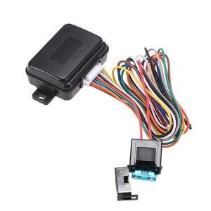 Image 2 - Sistema de dobramento do espelho retrovisor lateral do carro inteligente automático