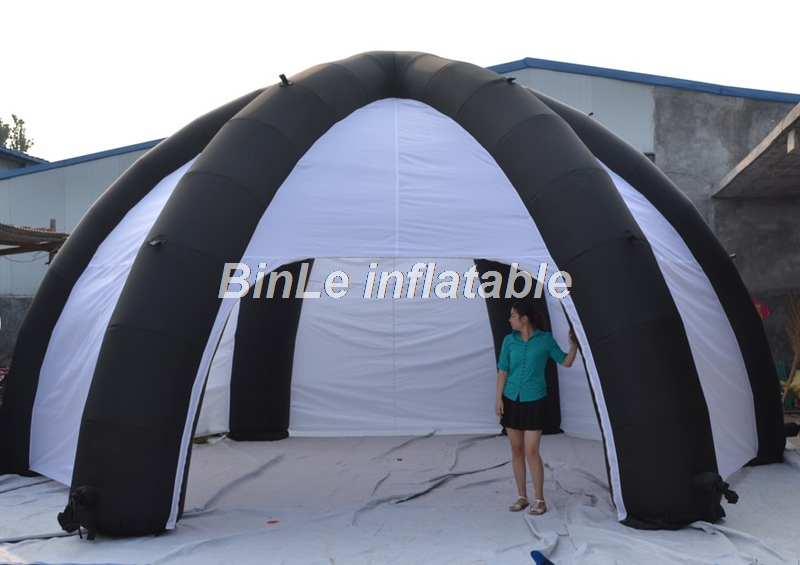 Cheap portable 6m inflatable spider tent dome shaped inflatable car tent garage tent with walls for sale-in Toy Tents from Toys u0026 Hobbies on Aliexpress.com ...  sc 1 st  AliExpress.com & Cheap portable 6m inflatable spider tent dome shaped inflatable ...